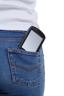 The Internet in your pocket