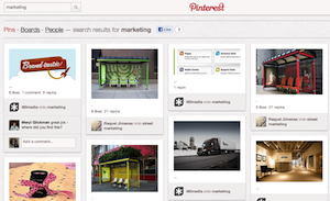 Are Pinterest and Foursquare in trouble?