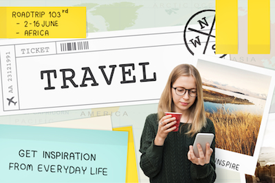 Revenue Strategy: The High Cost of Ignoring Value: Woman evaluating travel options