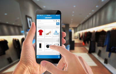 10 Posts Connecting AI and Customer Experience: Using a mobile phone to understand products in store